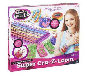 super-cra-z-loom