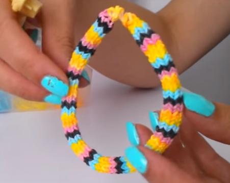 bracelet hexafish