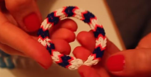 bracelet quadrafish