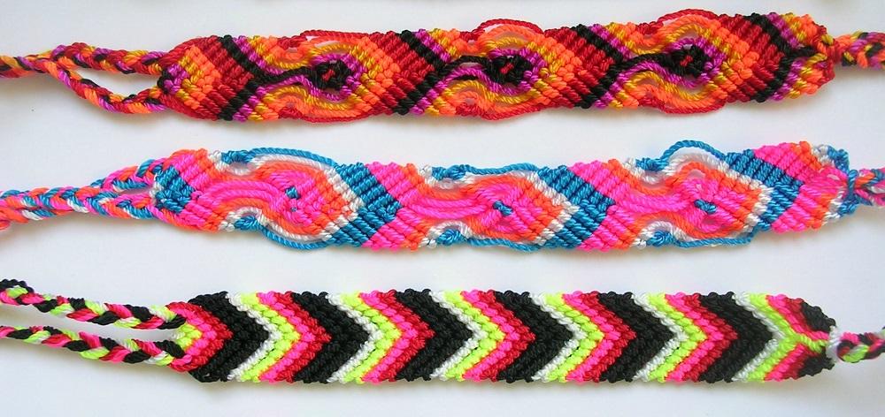 file bracelet bresilien