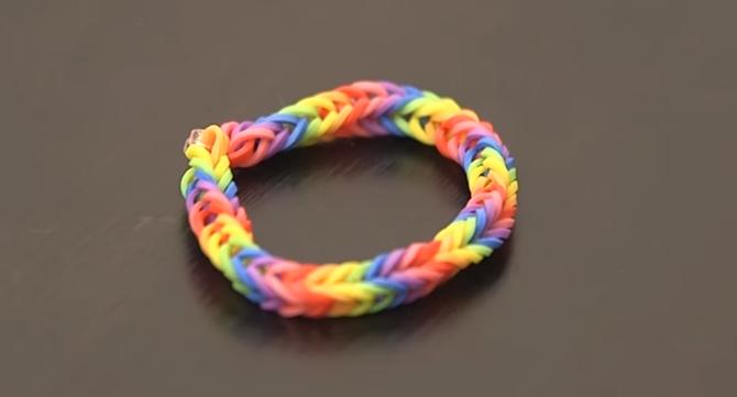 bracelet-fish-tail