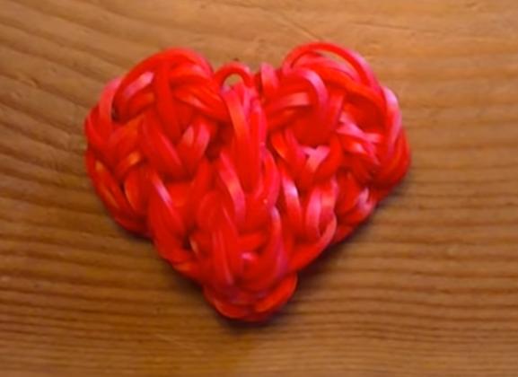 coeur-rouge-elastique